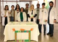 ÇOCUK HAKLARı GÜNÜ - ESOGÜ Hastanesi'nde Ebeveyn Ve Çocuklara Yönelik Çocuk İhmal Ve İstismarı Farkındalık Etkinliği