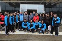 ÖĞRETMENLER GÜNÜ - 'Geleneksel Öğretmenler Günü Koşusu' Gerçekleştirildi