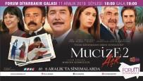 MAHSUN KIRMIZIGÜL - Mahsun Kızmızıgül'ün Yazıp Yönettiği Filmin Galası Diyarbakır'da Yapılacak