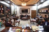 ADNAN DEMIR - Muş'ta Yeni Tesislerin Tefrişatı İçin Protokol İmzalandı