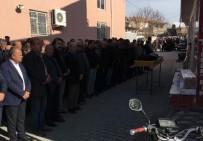 KEMERHISAR - Niğde'de İntihar Eden CHP'li Yönetici Toprağa Verildi