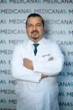 MİDE AMELİYATI - 'Obezite Cerrahisi Estetik Bir Cerrahi Değildir'