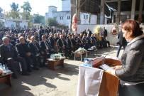 MUHSİN ERTUĞRUL - Tariş Başkanı Gül, Güven Tazeledi