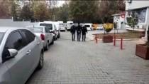 KOBANİ - Trabzon'da Terör Operasyonu