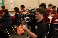 KLASIK MÜZIK - Türk Genç, ABD'de En İyi Film Ödülü Kazandı