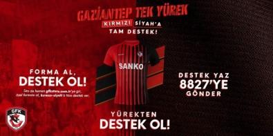 Yardım Kampanyası Başlatan Son Takım Gaziantep FK Oldu