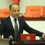 DEMOKRATİKLEŞME - AK Partili Yavuz, İzmir'deki Provakatif Eylemi Kınadı