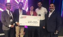 TUNÇBILEK - Aksa'nın İlk Start-Up Yatırımı 3D Yazıcıya