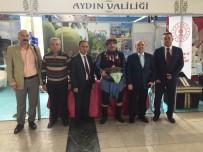 AHMET DEMİR - Aydın, Ankara'da Tanıtılıyor