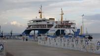 Çanakkale İskelelerindeki Yeni Düzenlemeler Araç Trafiğini Rahatlatacak