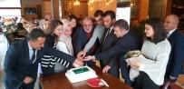 ÖĞRETMENLER GÜNÜ - Funda Pastanesi'nden Van'da Ve Türkiye'de Bir İlk