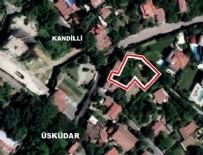 KANDILLI - İBB'nin Boğaz'a nazır yeşil alan satışına AK Parti grubundan ret