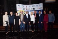 MUHSİN ERTUĞRUL - İstanbul'da 'Ukrayna Sinema Günleri' Başladı