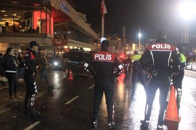İstanbul'un 39 ilçesinde asayiş uygulaması