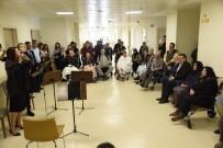 KLASIK MÜZIK - Konservatuvar Öğrencilerinden Hastalara Moral Konseri