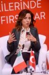 SİGORTA ŞİRKETİ - Mine Ayhan Türkiye-İtalya Ekonomik Forumu'nda Konuştu