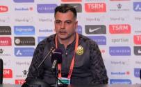 MURAT ŞAHIN - Murat Şahin Açıklaması '2-1'Lik Mağlubiyetten Maçı Çevirip Uzatmalarda Gol Yemek Bizi Üzdü'