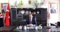 İFTAR YEMEĞİ - Refahiye Belediye Başkanı Paçacı, Belediye Hizmetlerini Anlattı