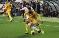 HAKAN YEMIŞKEN - Süper Lig Açıklaması Gençlerbirliği Açıklaması 0 - Yeni Malatyaspor Açıklaması 1 (İlk Yarı)