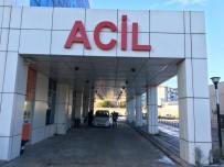 ÖĞRETMENLER GÜNÜ - Tekirdağ'da 21 Öğrenci Gıda Zehirlenmesi Şüphesiyle Hastaneye Kaldırıldı