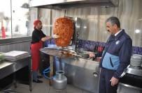 HİJYEN DENETİMİ - Yüksekova'da Gıda Denetimi