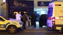 HÜSEYIN TÜRK - Beşiktaş'ta Gece Kulübü Sahibinin Şüpheli Ölümü