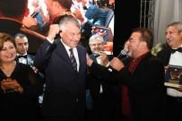 AHMET SELÇUK İLKAN - 'Güney'in İncisi' Ödülü, Başkan Karalar'a