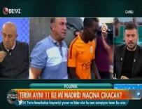BEYAZ FUTBOL - Sinan Engin: 'Onyekuru geri dönüyor'