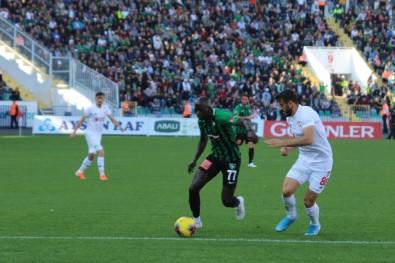 Süper Lig Açıklaması Denizlispor Açıklaması 0 - Sivasspor Açıklaması 2  (Maç Sonucu)