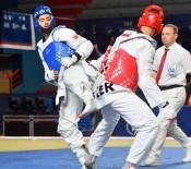 NUR TATAR - Türkiye, Kadınlarda Takım Halinde Avrupa Şampiyonu