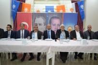 AHMET SALIH DAL - AK Parti Genişletilmiş İl Danışma Meclisi Toplantısı Yapıldı