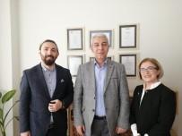 BOLAT - Anda Psikolojik Danışma Merkezi, Kayseri'de Hizmete Açıldı