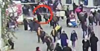 Başörtülü Kadına Saldırı Açıklaması Dehşet Anları Anlattı