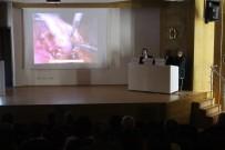 MİDE AMELİYATI - Canlı Ayınla Obezite Ameliyatına Bağlanıp, Yöntemleri Tartıştılar