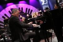 SPOR SPİKERİ - Caz Ve Senfoni Piyano Festivali'nde Buluştu