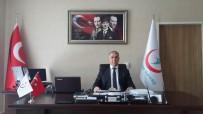 HÜSEYIN ARSLAN - Polatlı Devlet Hastanesi'nde Önemli Başarı