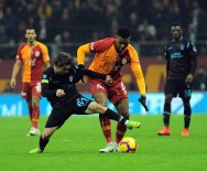 CUMHURBAŞKANLıĞı KUPASı - Trabzonspor İle Galatasaray 128. Randevuda