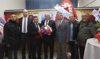 AFŞAR - Umurlu Mahallesi, Yeni Muhtarlık Ofisine Kavuştu