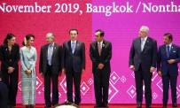 PASIFIK OKYANUSU - ASEAN Üyesi Ülkeler Tayland'ta Buluştu