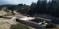 ÖLÜDENİZ - Atık Su Arıtma Tesisi Hizmete Girdi