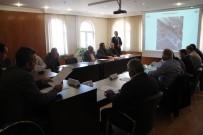 İncesu Belediyesi Meclis Toplantısı Yapıldı