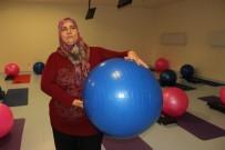 MİDE AMELİYATI - Obezite Merkezi Birçok Hastaya Umut Oldu