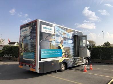 Siemens Türkiye 4 İlde Emniyet Sistemleri Çözümlerini Aktardı