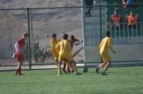 MEHMET SARI - Spor Toto Eli Akademi U15 Ligi