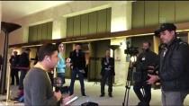DEVRİMCİ GÜÇLER ULUSAL KOALİSYONU - Suriye Anayasa Komitesi Toplantılarının İkinci Turu Başladı