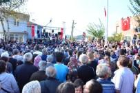 SERKAN TEKİN - Torbalı'da Zeytin Festivaline Binlerce Kişi Katıldı