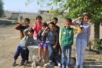 SİVİL KIYAFET - ''TSK Bölgedeki İnsanların Yanında Olmaya Devam Edecektir'