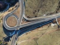 159 Viraj Kalktı, İki Şehir Arasındaki Mesafe 67 Kilometreye Düştü