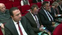 FEVZI APAYDıN - 'ADR Sürücü Eğitimi' Projesinin Kapanış Toplantısı Gerçekleştirildi