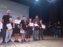 LEGO - Akdeniz Üniversitesi Takımı Lego Sumo, Robotex Turkey Festivali'nde Birinci Oldu